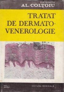 Tratat de dermato-venerologie