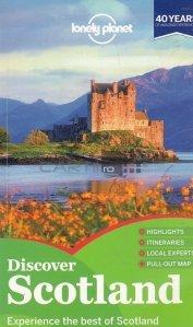 Discover Scotland / Descopera Scotia
