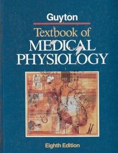 Textbook of Medical Physiology / Manual de fiziologie medicala
