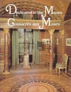 Dedicated to the Muses/ Consacre aux Muses