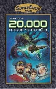 20000 de leghe sub mari