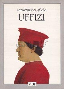 Masterpieces of the Uffizi / Operele de arta Uffizi