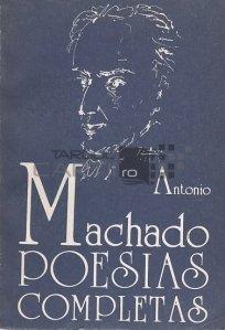 Poesias completas / Poezie completa