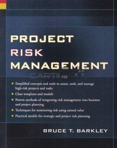 Project Risk Management / Managementul riscului