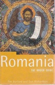 Romania / Romania. Ghidul amanuntit