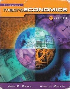 Principles of MacroEconomics / Principiile macroeconomiei