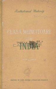 Clasa muncitoare din India