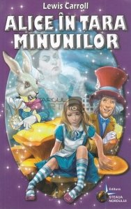 Alice in Tara Minunilor