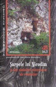 Sarpele lui Nicodim si alte simboluri misterioase ale romanilor