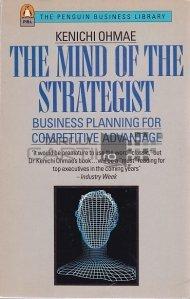 The Mind of the Strategist / Mintea strategului. Planuri de afaceri pentru avantaje competitive