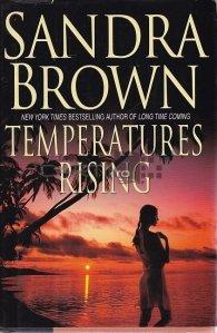 Temperature rising / Temperaturi crescand