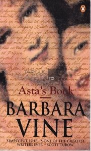 Asta's Book / Cartea Astei