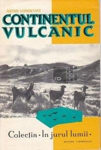 Continentul vulcanic