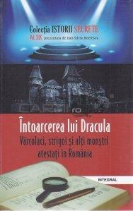 Intoarcerea lui Dracula
