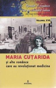 Maria Cutarida