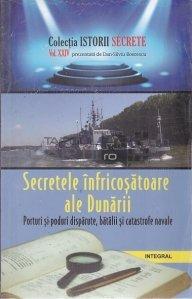 Secretele infricosatoare ale Dunarii