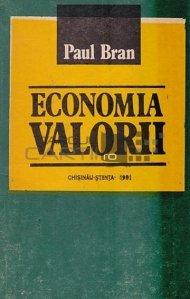 Economia valorii