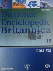 Dictionar Enciclopedic Britannica