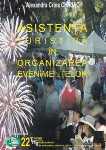 Asistenta turistica in organizarea evenimentelor