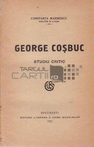 George Cosbuc