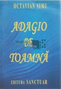 Adagio de toamna