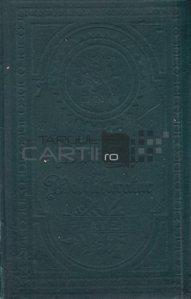 Cotta'sche Bibliothek der Weltliteratur. Samtliche Werke / Biblioteca Cotta a literaturii universale. Opera completa