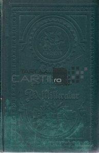 Cotta'sche Bibliothek der Weltliteratur. Samlitche Werke / Biblioteca Cotta a literaturii universale. Opera completa