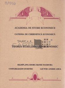 Teoria echilibrului economic