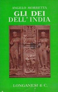 Gli Dei Dell'India / Zeii din India
