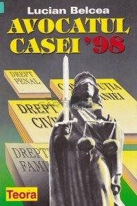 Avocatul Casei '98