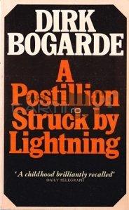 A Postillition Struck by Lightning / Un vizitiu lovit de fulger
