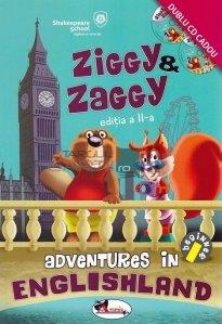 Ziggy & Zaggy