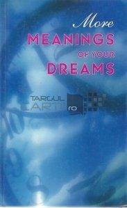 More Meanings of Your Dream / Mai multe intelesuri pentru visul tau