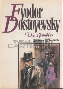The Gambler / Jucatorul. Povestile anilor '60