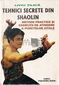 Tehnici secrete din Shaolin