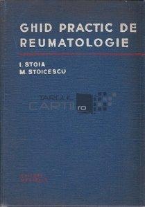 Ghid practic de reumatologie