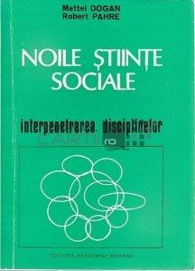 Noile stiinte sociale