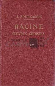 Racine / Racine. Opere alese
