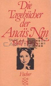 Die Tagebücher der Anaïs Nin (1947-1955) / Jurnalul lui Anais Nin (1947-1955)