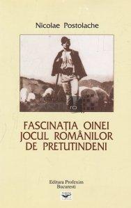 Fascinatia oinei. Jocul romanilor de pretutindeni