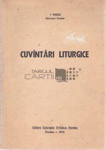 Cuvantari liturgice
