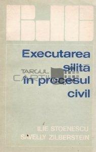 Executarea siltia in procesul civil