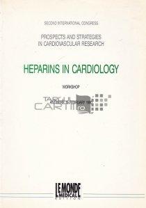Heparins in Cardiologi