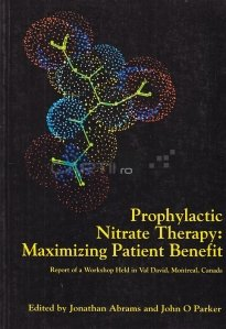 Prophylactic Nitrate Therapy