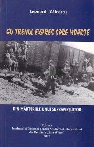 Cu trenul Expres spre moarte