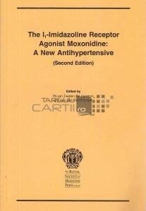 The I1-Imidazoline Receptor Agonist Moxinidine: A New Antihypertensive