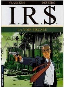 I. R. $