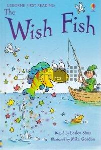 The Wish Fish / Pestisorul de aur