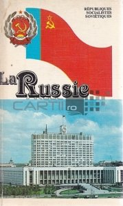 La Russie / Rusia