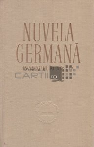 Nuvela germana in secolul al XIX-lea